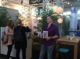 Cafe-der-verlage-Buchmesse-Frankfurt-2017-Cappuccino-Strategie-Paul-de-Baey-Ernsten