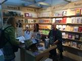 Cafe-der-verlage-Buchmesse-Frankfurt-2017-Sirtaro-Imagami-Synergia