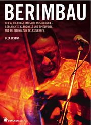 Buchcover: Berimbau